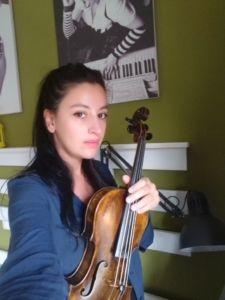 Χριστίνα Σιδηροπούλου
