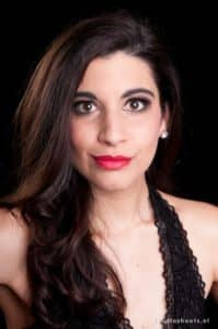 Vocal Masters Studio - Amalia Moerman Pavlidi