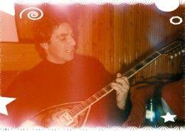 George Dikas - Γεώργιος Δίκας